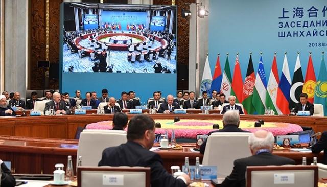 Лукашенко предложил странам ШОС создать свою IT-экосистему