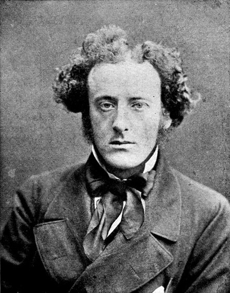 Джон Эверетт Милле. 1854