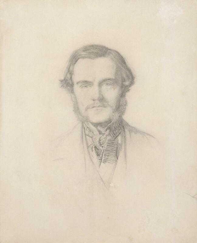 Джон Эверетт Милле. Уильям Холман Хант. 1853
