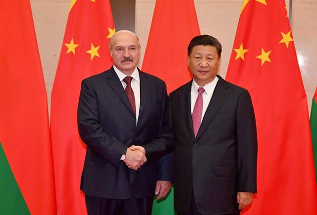 Белоруссия договорилась о безвизовом режиме с Китаем