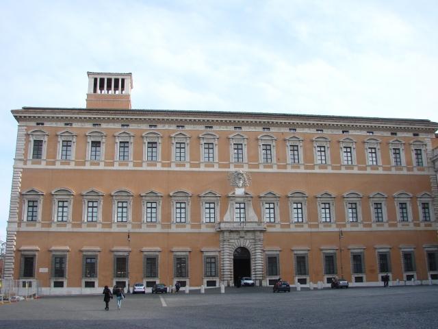 Латеранский дворец