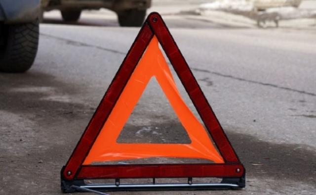 В Москве в результате ДТП пострадали 7 человек