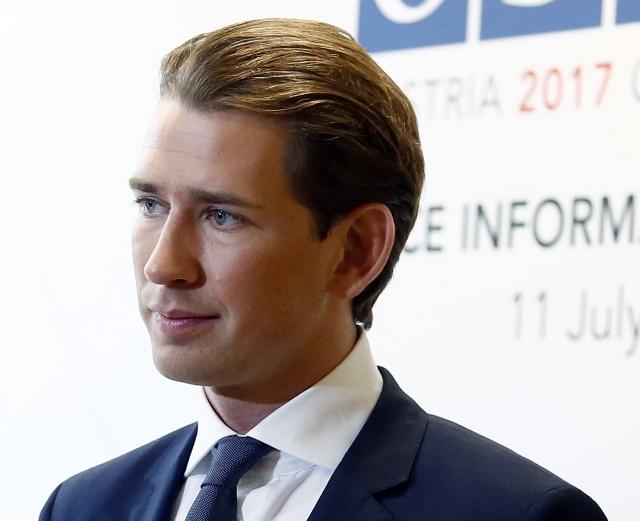 Канцлеру Австрии угрожают расправой