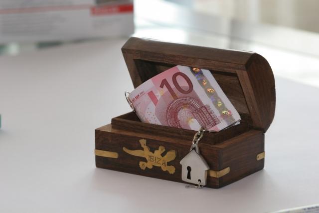 Нацбанк Киргизии будет отдавать государству 90% своих доходов