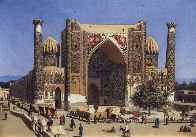 О возрождении термина «Туркестан»