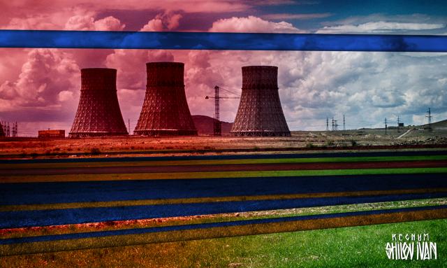 Мирные технологии «ядерных оружейников»