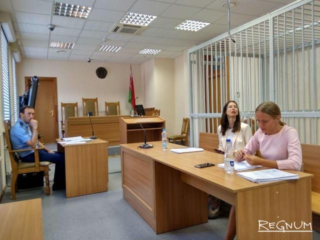 Власти Белоруссии отметили День России «делом регнумовцев»