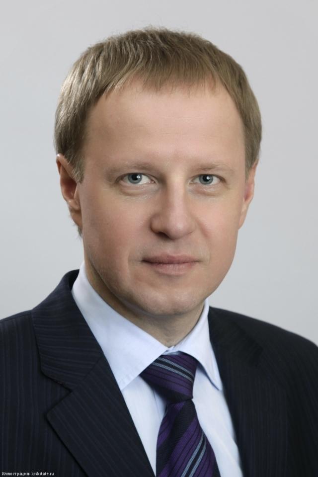 Оно поступило: как Виктор Томенко стал врио губернатора Алтайского края