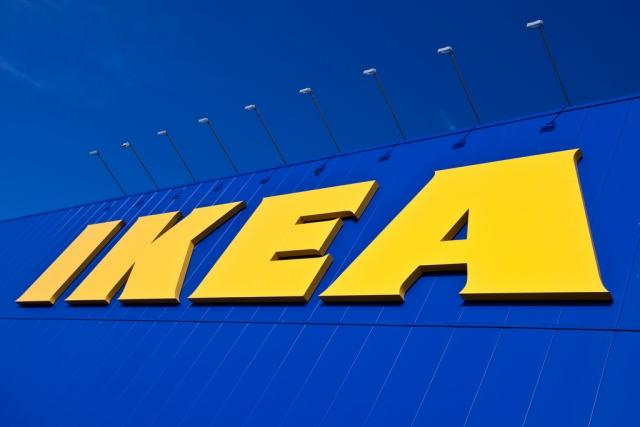 IKEA пожаловалась, что на Украине воруют ее логотип