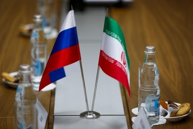 В Госдуме сетуют на торможение процесса создания Российско-Иранского банка