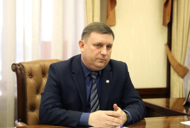 В Чувашии назначили министра информационной политики