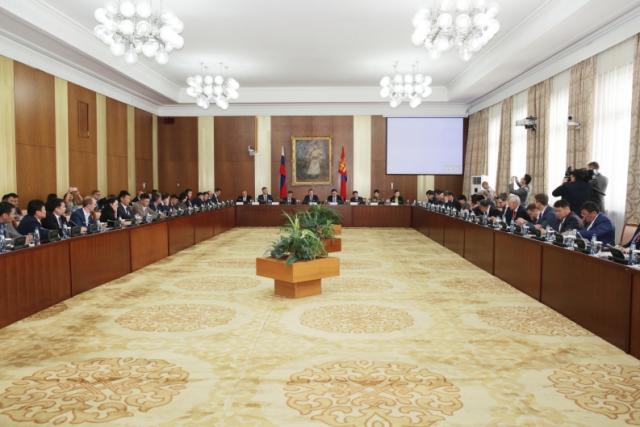 Россию, Китай и Монголию свяжет особый экономический коридор