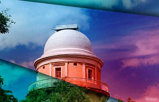 День рождения Пулковской обсерватории отметят как «похороны»