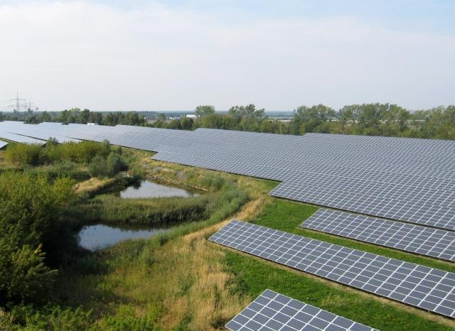 Экологические проекты Оренбуржья: переработка мусора и «зелёная» энергетика