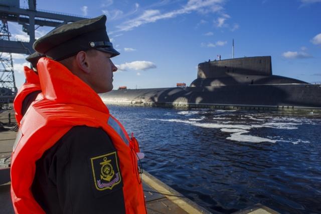 В тени подлодок: почему Северодвинск не сможет уйти от монопрофильности