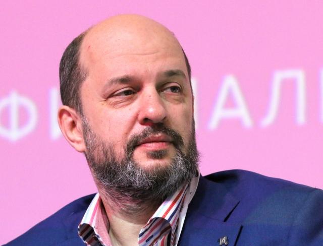 Клименко прокомментировал своё увольнение с поста советника президента