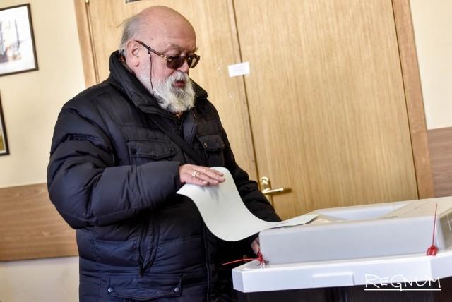 В 14 районах Псковской области в сентябре пройдут муниципальные выборы
