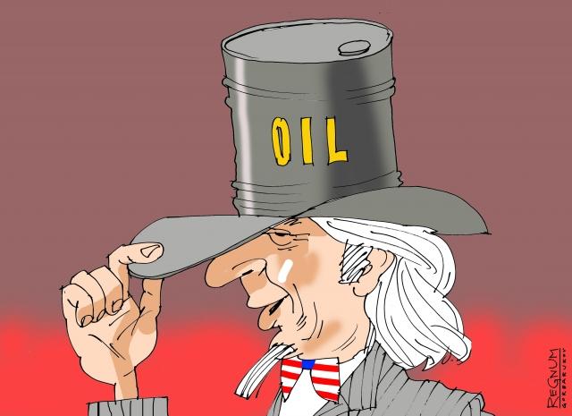 Fitch повысило прогноз по цене на нефть на 2018-2019 годах