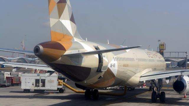 Reuters: авиакомпания Etihad готова отменить сделку с Boeing