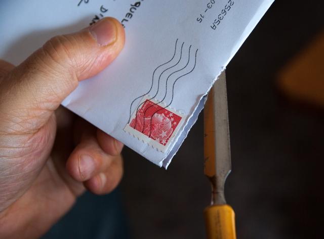 Посольство Польши в Москве получило конверты с неизвестным веществом