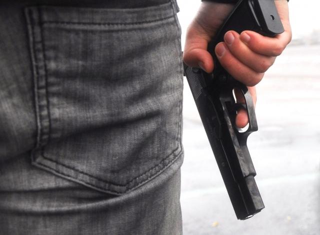 Литва отказывается от госмонополии по продаже боевых пистолетов