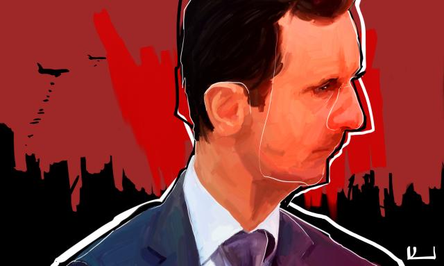 Асад: Есть ли у Сирии комплексы С-300? Узнаете после их применения