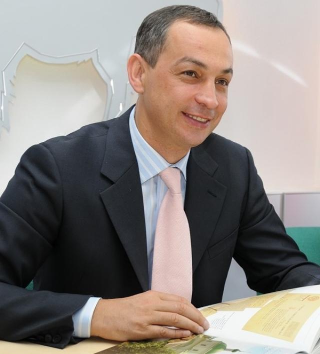 Глава Серпуховского района доставлен в СКР
