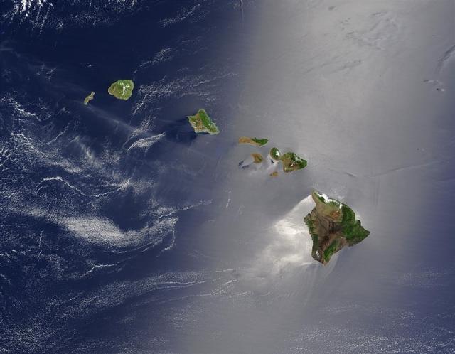 США и Гавайи: Как делаются настоящие аннексии