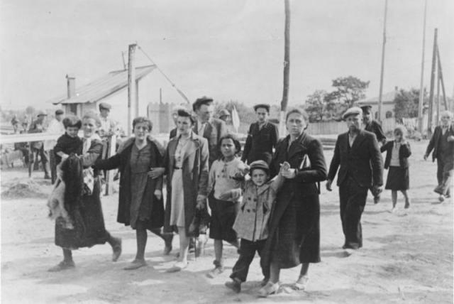 ОБСЕ призвала Молдавию наказывать за отрицание Холокоста