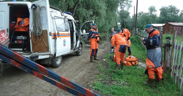 Паводок на Алтае: подтопление барнаульского Затона уже началось