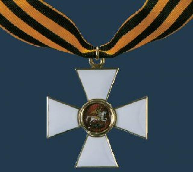 Орден Святого Георгия, 3-й класс