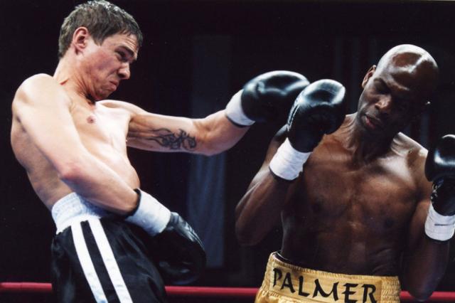 Боксёры Головкин и Альварес проведут бой-реванш 15 сентября