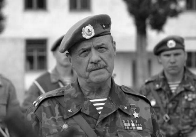 Станислав Говорухин скончался от рака