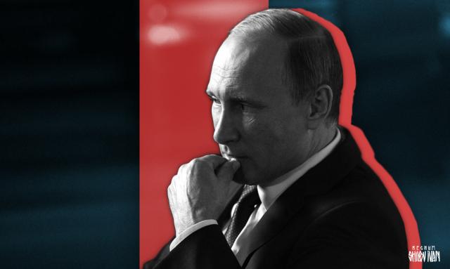 В Кремле рассказали о «тяжёлом рабочем дне» Путина