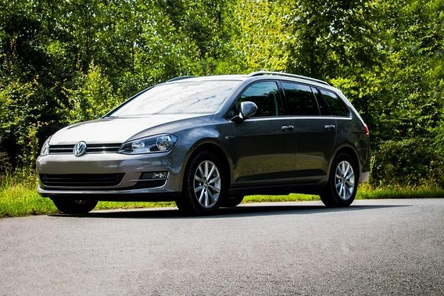 Volkswagen вернёт Golf на российский рынок и сделает его дороже Tiguan