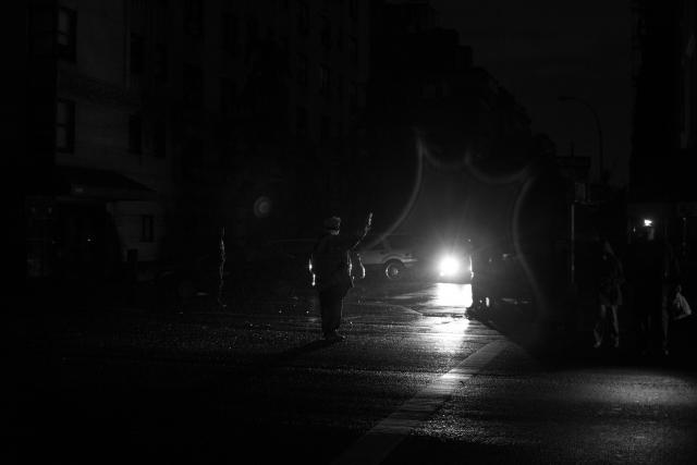 В блэкаут в больнице и роддоме Севастополя не сработали генераторы