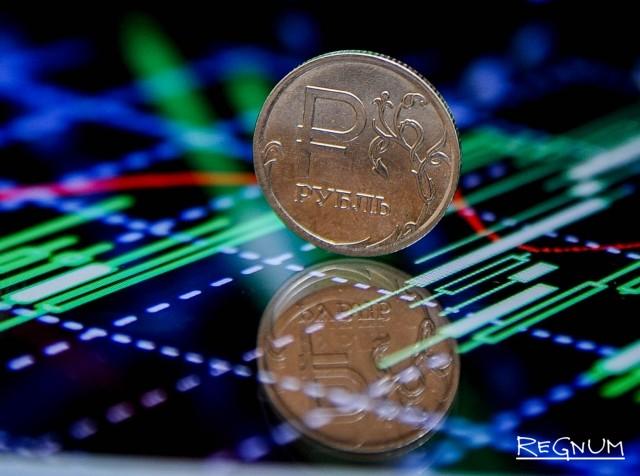 Рубль стабилизировался перед заседанием Банка России