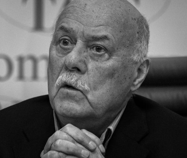 Умер Станислав Говорухин: биография