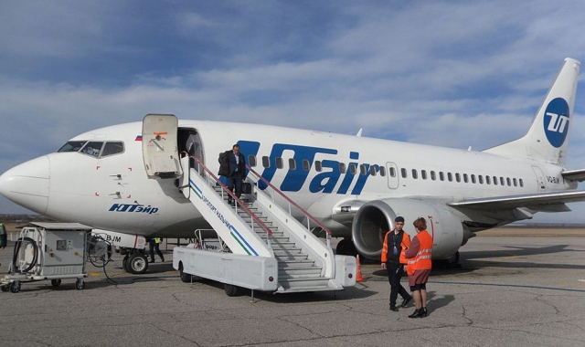 Аэропорт в Нальчике лишился сертификата безопасности, но работает