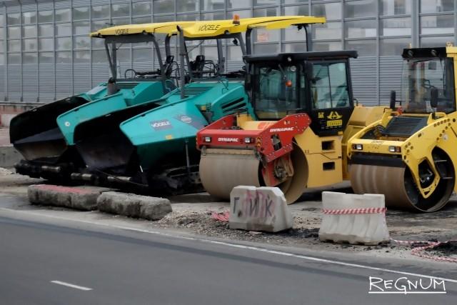 Ошибки в расчетах привели к сдвигу начала ремонта крымских дорог