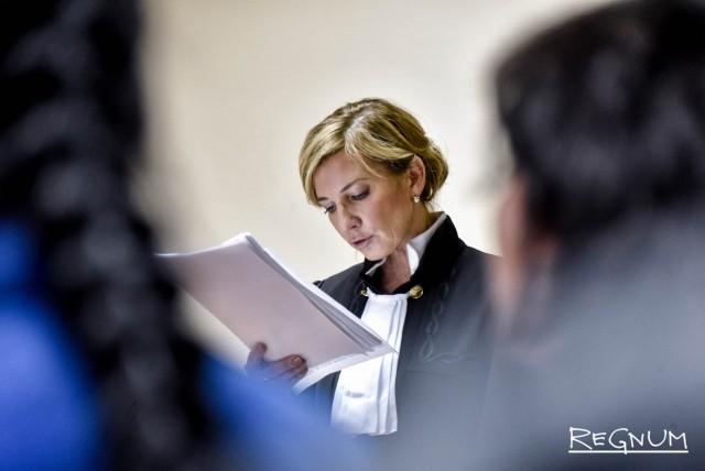 Верховный суд Белоруссии вынес решение по делу авторов ИА REGNUM