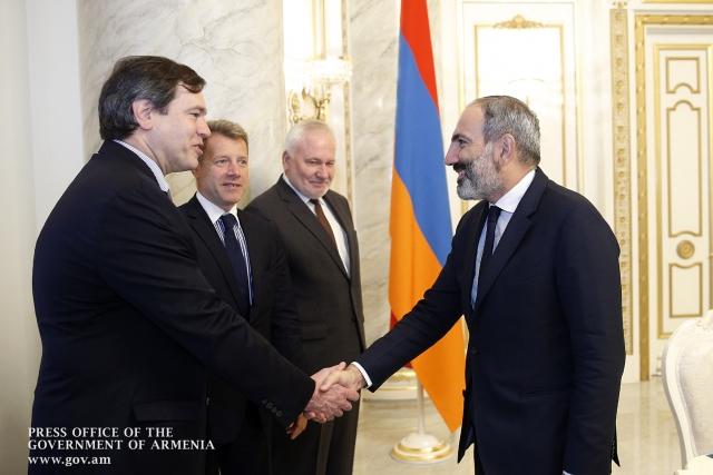«В скором будущем» состоится встреча глав МИД Армении и Азербайджана