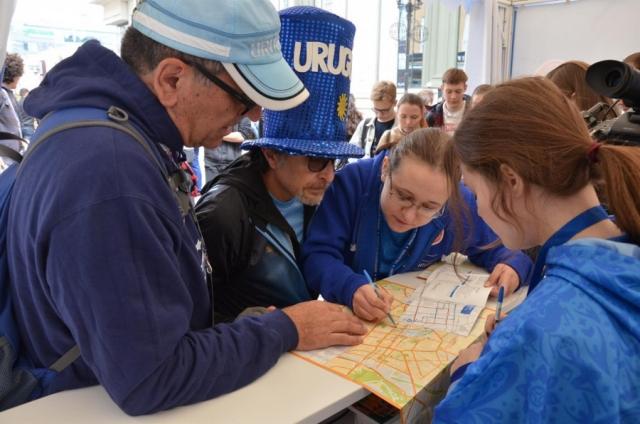 В Екатеринбурге увеличились расходы на подготовку к проведению ЧМ-2018