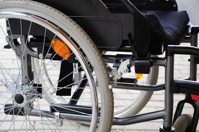 На открытии чемпионата мира девочка встала с инвалидной коляски