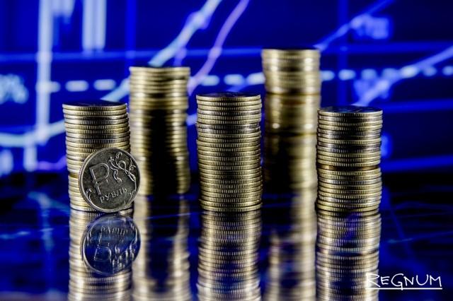 Бюджет РФ в январе — мае 2018 года исполнен с профицитом в 1,2% ВВП