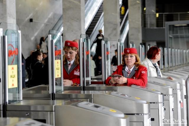 Работа московского метро и МЦК будет продлена в дни матчей ЧМ-2018