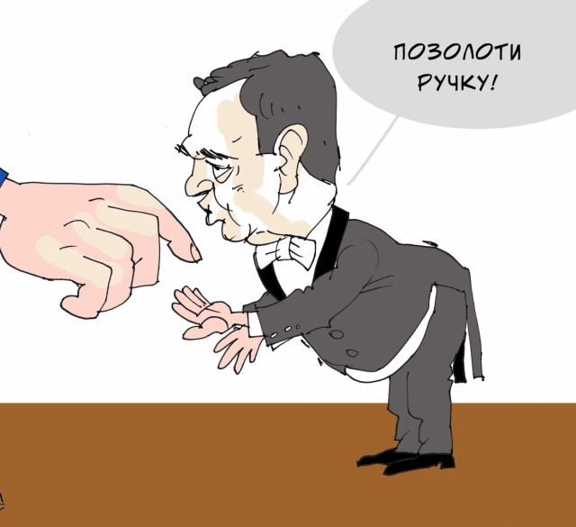Украину в 2019 году спасет дефолт — эксперт