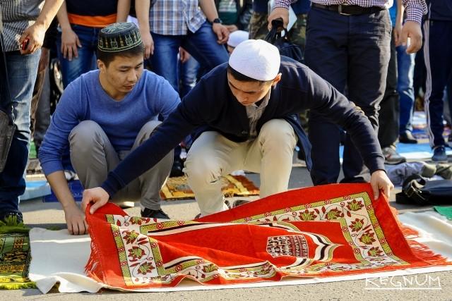 Малоимущим семьям Ингушетии списали долги к празднику Ураза-байрам