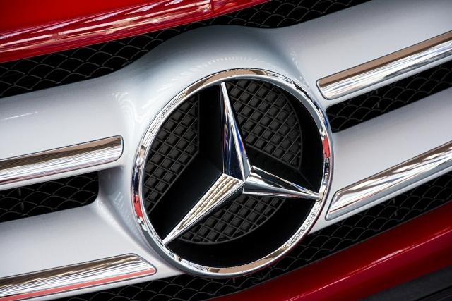 Mercedes объявил об отзыве 9,3 тысячи автомобилей в России
