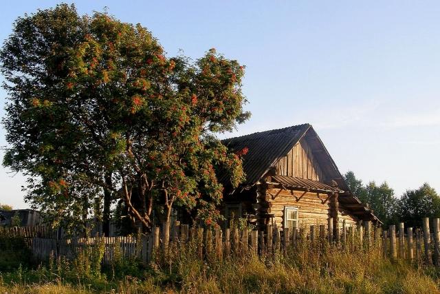 Села Костромской области будут объединяться